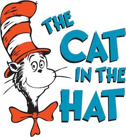photograph relating to Cat in the Hat Printable referred to as Cat inside the Hat Craft Little ones Out and Above Austin