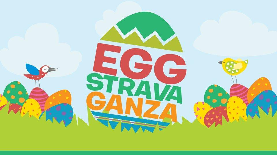 Easter Eggstravaganza- Riverbend Church | Kids Out and About Austin