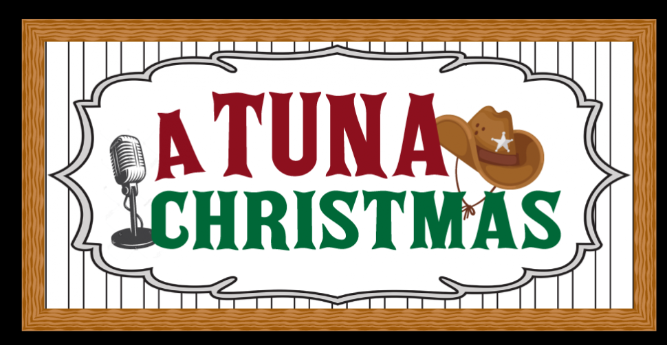 Tuna Christmas 2020 Austin A Tuna Christmas  The Georgetown Palace Theatre | Kids Out and